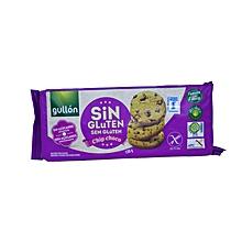 Gluten Free Chip Choco Cooki130g