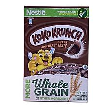 Koko Crunch Cereal - 330g