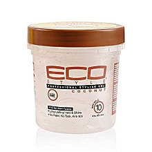 Eco Styler Professional Styling Gel Coconut Oil Max Hold-236ml