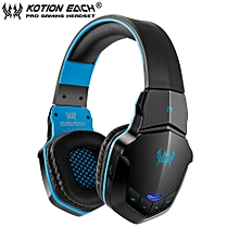 EACH B3505 Wireless Bluetooth 4.1 Stereo Gaming Headphone Headset Support NFC
