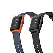 2PCS Scratch-resistant HD Screen Protector For Xiaomi Amazfit Sport Smartband With High Quality