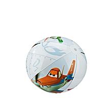 Planes Beach Ball 24'': 58058np: Intex