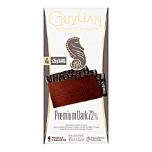 Dark Chocolate - 72% 100G