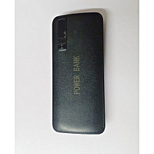 50,000 mAh Power Bank - Black