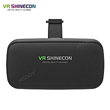 3D VR Box SHINECON Video Game Glasses Virtual Reality Headset For Samsung iPhone