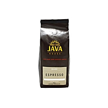Espresso Ground Coffee 375 g