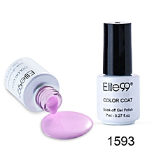 7 ml UV Gel Polish-  1593