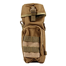 Crossbody Insulation Kettle Bag, Size: 30*9.5*6.5cm(brown)