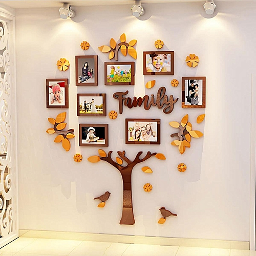 Buy Generic Family Tree Frame Collage Pictures Frame Collage Photo