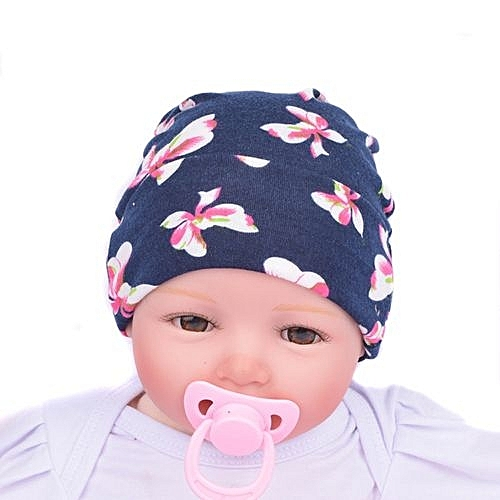 d417df00375 Eissely Newborn Hat Newborn Baby Hats With Flower Hat   Best Price ...