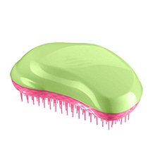 Loss Massage Hairbrush Hair Paddle Scalp Professional Cushion Brush Comb Healthy