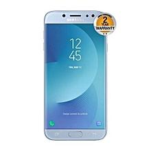 Galaxy J5 Pro, 16GB, 2GB RAM, Blue + Silver