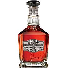 Silver Select America Bourbon Whisky - 750ml