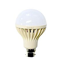 Smart Charging Intelligent Rechargeable 5 Watt Energy Saving LED Bulb .