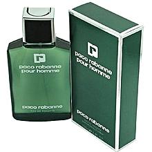 Pour Homme For Men - Eau De Toilette, 100Ml