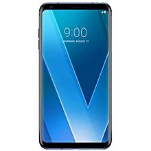 V30+ Dual Sim (4GB. 128GB) - Moroccan Blue