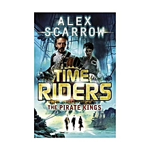 Time Riders: The Pirate Kings