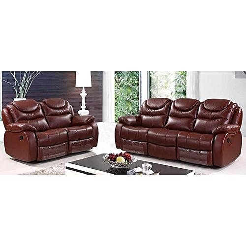 Leatherman Genuine Leather Sofa Best Price Jumia Kenya