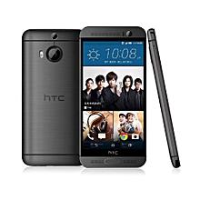 Refurbish HTC One M9 Plus  un-locked 3GB RAM 32GB ROM with Finger Sensor-BLACK