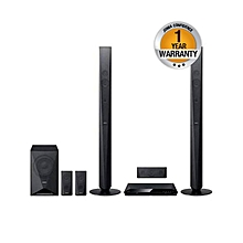 DAV-DZ650 - 5.1Ch DVD Home Theatre System - 1000W - Black