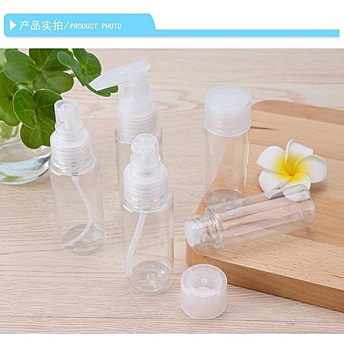 e679b3e761ea Bird House Cosmetics Bottling Travel 5 sets of empty bottles Travel  Portable 0