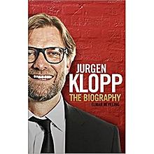 Jurgen Klopp: The Biography