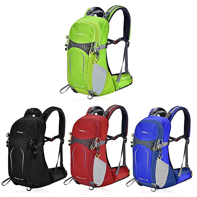 ... 30L Hiking Backpack with Internal Frame Waterproof Lightweight Outdoor  Sport Travel Daypack Bag for Women Men ... dcfe8c22beb6e