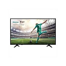 "32A5601HW - 32"" - SMART TV - U HD - Series 5 TV  - Black."