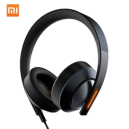 46ba7769f5b Generic Xiaomi Game Headset 7.1 Virtual Surround Sound Stereo 3.5MM USB  Gaming Headphone LED Light 40MM Speaker ENC Noise Cancelling Earphone for  Computer ...