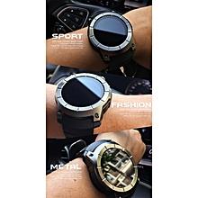 Men's Bluetoot Smart Watch Support GPS,Air Pressure,Call,Heart Rate,Sport Watch