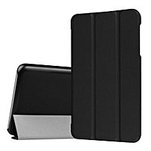 Folding Stand Leather Case Cover Holder For Dragon Touch S7 7 Inch BK