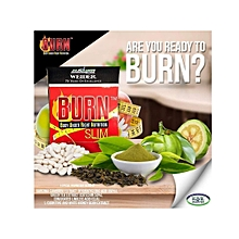 Burn slim- fat burner