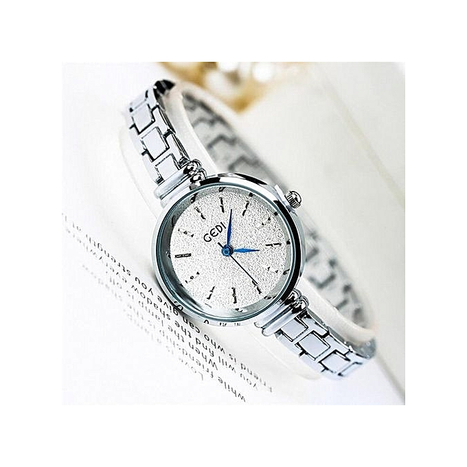 Bracelet Watch Women Ladies Quartz Wrist Watches Bling Crystal Analog Clock Woman Dress Watch Montre Femme