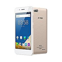 "V13 - 5.0"" - 8GB+1GB - 5MP Camera - Android 7.0 - Dual SIM - Gold"