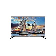 "E40D9200 - 40"" - Digital  DVB-T2/S2 - HD LED TV - Black + Wall bracket."