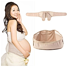 Adjustable Pregnancy Belt Stretchy Support For Mother Maternity Belly Waistband