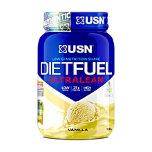 Diet Fuel Ultralean Bag - 900g - Vanilla