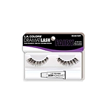 Dramatilash Lash Deluxe False Eyelash Kit - Fairy