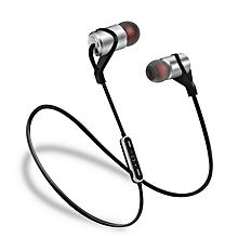 D9S Sport Bluetooth Earphone Wireless In-ear Stereo Dual Earbud