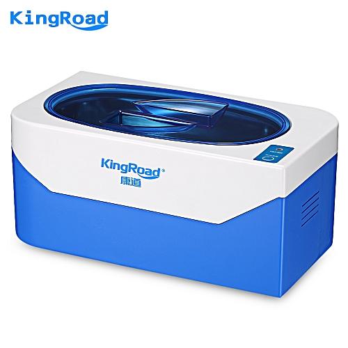 Kingroad 0 4l Ultrasonic Manicure Sterilizer Cleaner Sterilizing Nail Tools Disinfection Machine