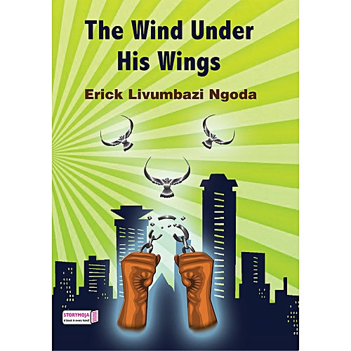 The Wind Under His Wings