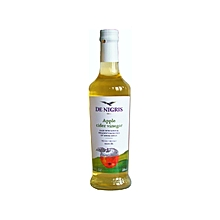 Organic Raw Unfiltered Apple Cider Vinegar with 'the mother' - 500ml