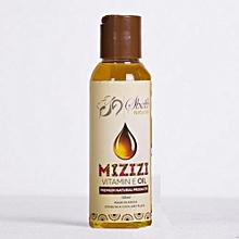 Vitamin E Oil - 125 ml