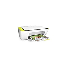 Deskjet 2130 Multifunctional Printer - White