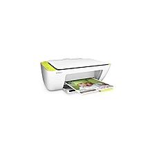 Deskjet 2130 Multifunctional Printer - White