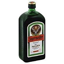 Jagermeister Whiskey - 750ML