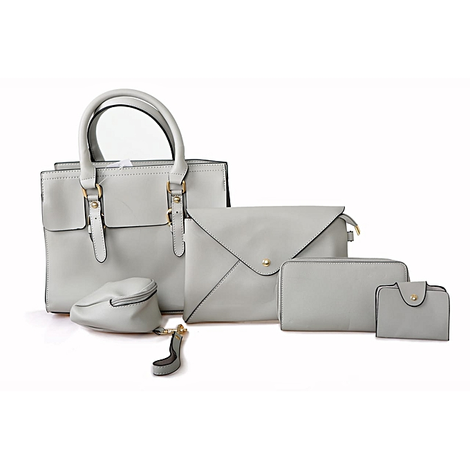 313bdfae0f1f Generic 5 in 1 handbags Classy and Elegant   Best Price