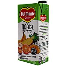 Juice Blend Tropical - 1L