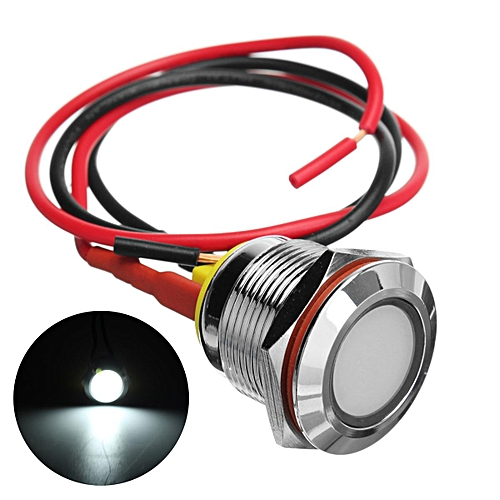 Groovy Generic 19Mm Boat Led Light Lamp For Marine Outrigger Spreader Wiring 101 Breceaxxcnl
