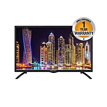 "E3211-ST2 - 32"" - LED Digital TV - Black."